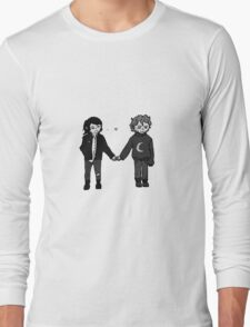 Wolfstar Long Sleeve T-Shirt
