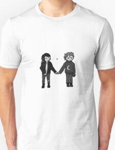 Wolfstar T-Shirt