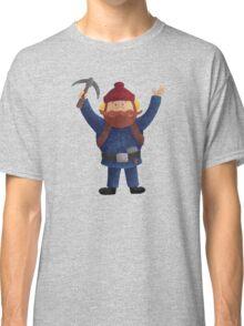 Yukon Cornelius New Classic T-Shirt