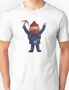 Yukon Cornelius New T-Shirt
