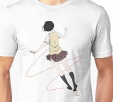 String of Fate Unisex T-Shirt