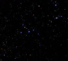 Twinkle Stars by Xavior