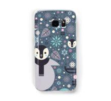 Penguin Small  Samsung Galaxy Case/Skin