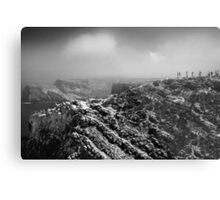 Cape St. Vincent Metal Print