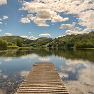 Grasmere by Val Saxby