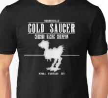 FFXIV - Gold Saucer Chocobo Racing Unisex T-Shirt