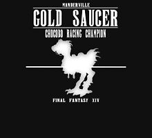 FFXIV - Gold Saucer Chocobo Racing Unisex T-Shirt