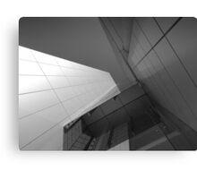 SA Water Building- North Facade Canvas Print