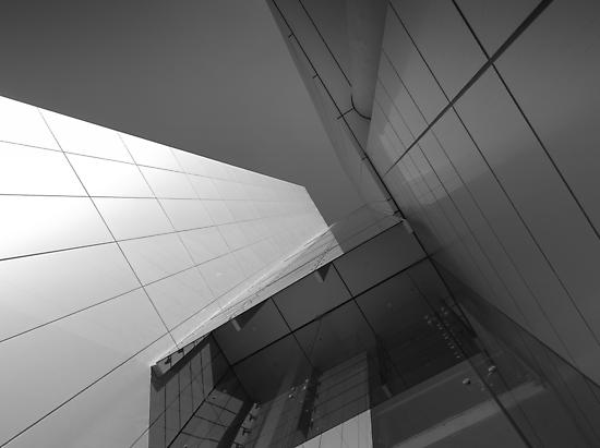 SA Water Building- North Facade by Ben Loveday