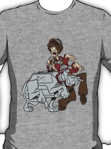Scooby Who T-Shirt
