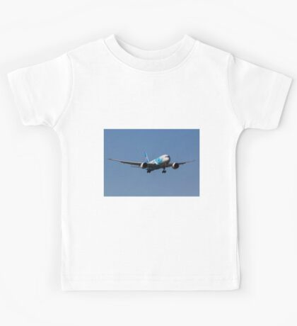 China Southern Airlines Boeing 787 Kids Tee