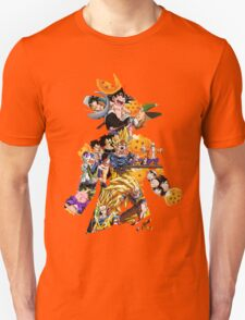 Goku - Hero of the Ages T-Shirt