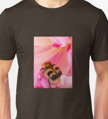 Bee Beetle Unisex T-Shirt