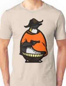 Go ahead, make my day Unisex T-Shirt