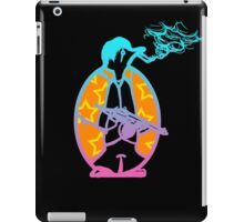 Say hello to my little friend MIAMI SPECIAL EDITION iPad Case/Skin
