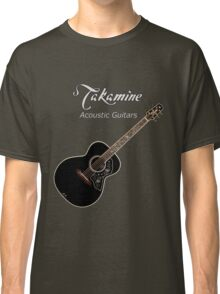 Takamine Acoustic Guitars  Classic T-Shirt