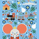 Dumbo by CarlyWatts