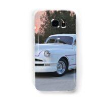 1949 Pontiac 'Custom' Chieftain Samsung Galaxy Case/Skin
