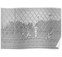 VARSITY BASEBALL Poster