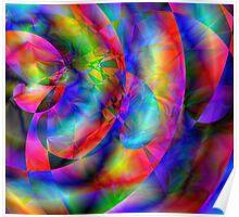 Infinite Imagination Poster