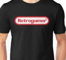 Retrogamer Unisex T-Shirt