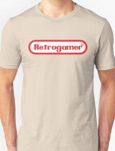 Retrogamer T-Shirt