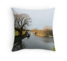 Blisworth Arm Throw Pillow