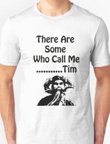 Tim the Magician Unisex T-Shirt