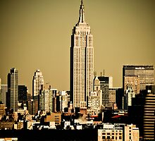 EMPIRE STATE by NotYourAvgJoe
