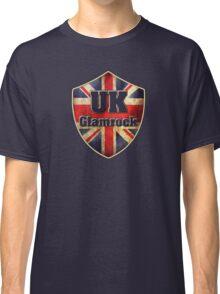 UK Glamrock Classic T-Shirt