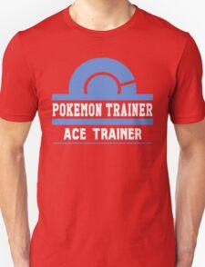 Pokemon Trainer - ACE T-Shirt
