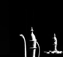 Metalware - Antique by mustafamalik