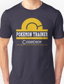 Pokemon Trainer - Collector T-Shirt