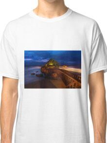 Biarritz Bridge Classic T-Shirt