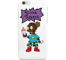 Young Thug - Thugrats  iPhone Case/Skin