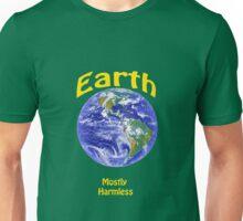 Mostly Harmless Unisex T-Shirt