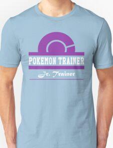 Pokemon Trainer - Jr. Trainer T-Shirt
