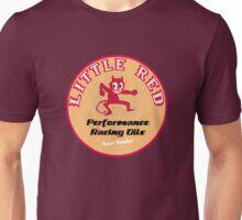 Hotrod Racing Oil label Unisex T-Shirt
