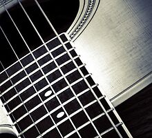 Music Adds Light by Joanne Henig Photography