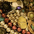 Beads and Baubles by Joy Fitzhorn