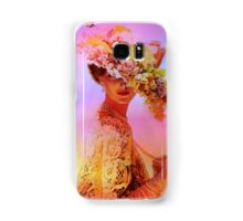 MARY QUITE CONTRARY Samsung Galaxy Case/Skin