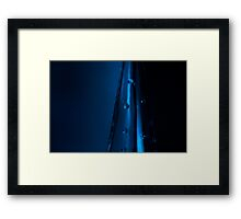 Ode to glass (3) Framed Print