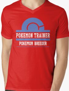 Pokemon Trainer - Pokemon Breeder T-Shirt