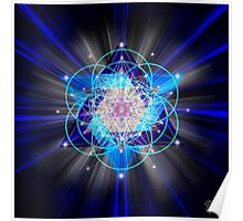Sacred Geometry 42 Poster