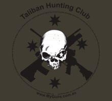 2011 Taliban hunting Club by NemesisGear