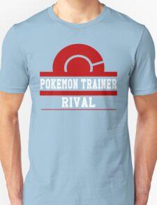 Pokemon Trainer - Rival T-Shirt