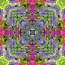 Garden of Splendour #1 by Matthew Walmsley-Sims