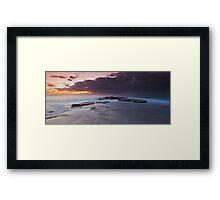 Tranquillity  Base  Framed Print