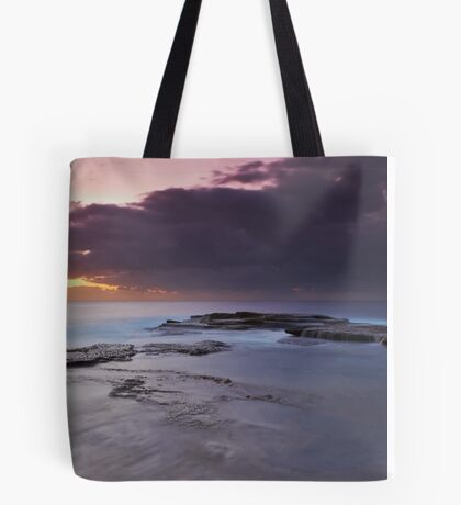Tranquillity  Base  Tote Bag
