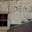 dead. by Jennifer Rich